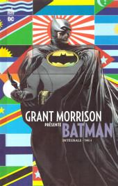 Batman (Grant Morrison présente) -INT4- Tome 4