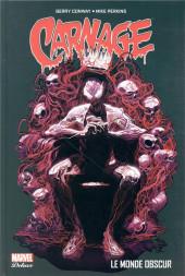Carnage : Le monde obscur
