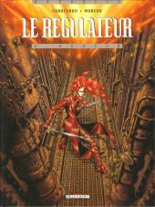 Le régulateur -2- Hestia