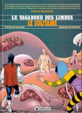 Le vagabond des Limbes -22a1996- Le solitaire