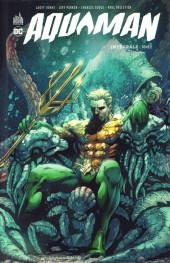 Aquaman (DC Renaissance) -INT02- Intégrale - Tome 2