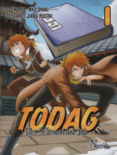 Todag - Tales Of Demons And Gods -1- Tome 1