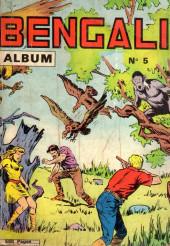 Bengali (Akim Spécial Hors-Série puis Akim Spécial puis) -Rec05- Album N°5 (14, Messire 5, Pirates 14)