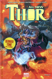 All-New Thor -4- Tome 4