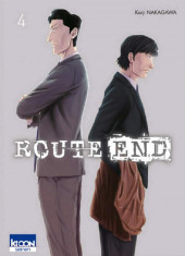 Route End -4- Tome 4