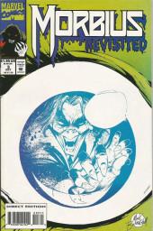 Morbius revisited (1993) -3- Through a Helleyes darkly