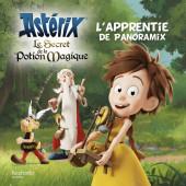 Astérix (Hors Série) -C11- L'Apprentie de Panoramix