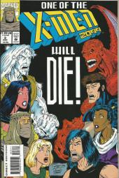 X-Men 2099 (Marvel comics - 1993) -3- Viva Las Vegas