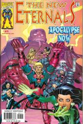 New Eternals (The): Apocalypse Now -1- Apocalypse Now