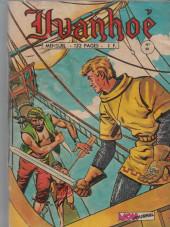 Ivanhoé (1re Série - Aventures et Voyages) -99- Les Jeux d'Apollon