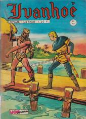 Ivanhoé (1re Série - Aventures et Voyages) -110- Les côtes de l'or