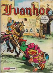 Ivanhoé (1re Série - Aventures et Voyages) -128- Une épée pour mourir