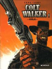 Colt Walker -1- Gila