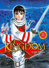 Kingdom -11- Tome 11