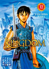 Kingdom -12- Tome 12