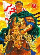 Kingdom -13- Tome 13
