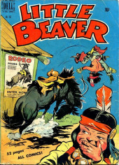 Four Color Comics (Dell - 1942) -267- Little Beaver