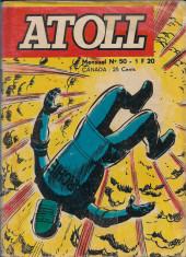 Atoll -50- Achie - Un film à grand spectacle