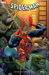 Spider-Man (Marvel France 7e série) -1- Retour aux fondamentaux