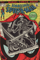 Amazing Spider-Man (The) (1963) -113- Doctor Octopus Is Back!