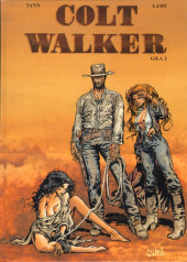 Colt Walker -2- Gila 2