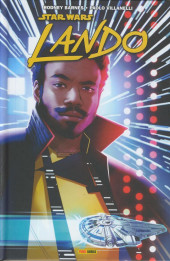 Star Wars - Lando -2- Quitte ou double