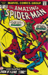 Amazing Spider-Man (The) (1963) -149- Even If I Live... I Die!