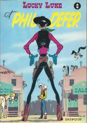 Lucky Luke -8e1985- Lucky Luke et Phil Defer