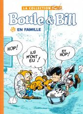 Boule et Bill -15- (Collection Eaglemoss) -3931- Boule & Bill en famille
