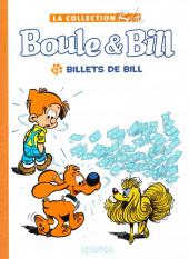 Boule et Bill -15- (Collection Eaglemoss) -4130- Billets de Bill