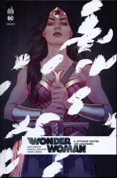 Wonder Woman Rebirth -6- Attaque contre les amazones