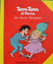 Tom-Tom et Nana -8- Les deux terreurs