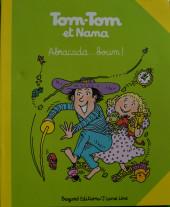 Tom-Tom et Nana -16- Abracada... boum !