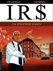 I.R.$. puis I.R.$ -2a2003- La stratégie Hagen
