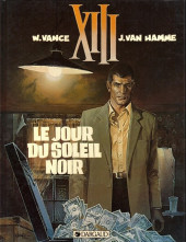 XIII -1a1991/01- Le jour du soleil noir
