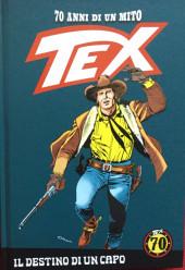 Tex (70 anni di un mito) -59- Il destine di un capo