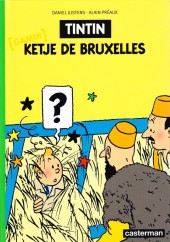 Tintin - Divers - Tintin ketje [gamin] de Bruxelles