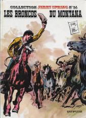 Jerry Spring -14a1984- Les broncos du Montana