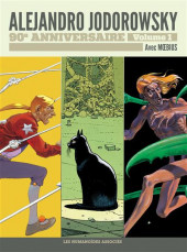 Alejandro Jodorowsky 90e anniversaire -1- Volume 1