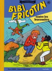 Bibi Fricotin (Hachette - la collection) -85- Bibi Fricotin contre les braconiers
