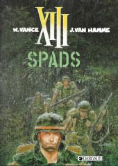 XIII -4a1991/01- SPADS