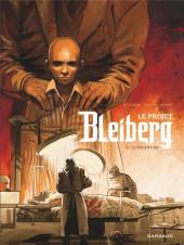 Le projet Bleiberg -3- Le patient 302