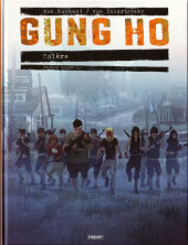 Gung Ho -4TL4.2- Colère - Édition DELUXE #4.2