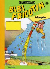 Bibi Fricotin (Hachette - la collection) -84- Bibi Fricotin triomphe