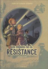 Les enfants de la Résistance -3a2018- Les deux géants