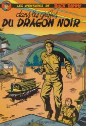 Buck Danny -5b1970- Dans les griffes du Dragon Noir