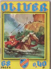 Oliver -145- Le traitre saxon
