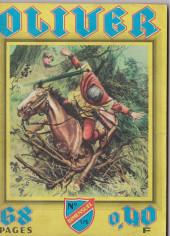 Oliver -175- L'ambition des méchants