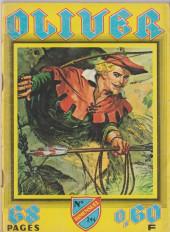 Oliver -244- Ruse de renard