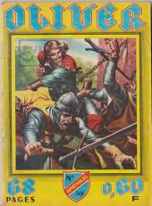 Oliver -265- La caverne des vikings